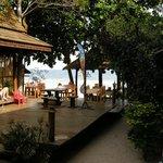 Foto de Koh Tao Beachside Resort