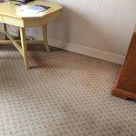 Room carpet