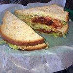 Mr Pickles Sandwich Shop Foto