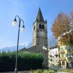 Chiesa Parrocchiale di San Vincenzo