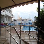 Casa Luis pool