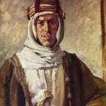 LawrenceofArabia-KSA Avatar