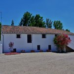 Finca Retama 3bed Farmhouse Apartment is the top half of this original andaluz farmhouse.