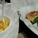 Broadway Cafe, Panini and Mac n Cheese