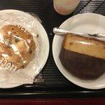 Φωτογραφία: Café Veloce Shinjuku Subnade