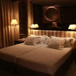 Nice bedroom decoration