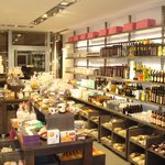 VIOLAS' - das Ladengeschäft