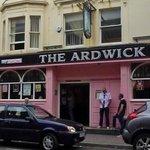 The Ardwick, Blackpool