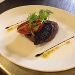 8oz Chargrilled Prime Fillet Steak