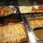 daily hot italian dishes