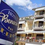 Photo de Hotel Benacus Malcesine