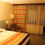 Standard room 109