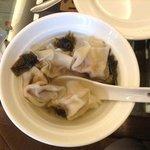 petit dejeuner chinois... delicieux!