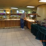 Foto de Greenbo Lake State Resort (Jesse Stuart Lodge)