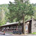 Roosevelt Lodge in June 2014