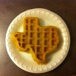 So Texas!