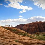 Daily Guided Hiking Trips