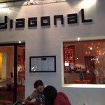 Restaurante Digonal
