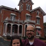 Honeymoon at Bernadine's Stillman Inn