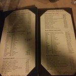 2 Different Menus