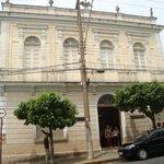 Museu de Artes Sacra-Diocese de São João da Boa Vista
