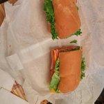 BOGO Sandwiches