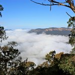 Sublime Point, Leura.