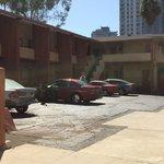 San Diego Downtown Lodge Foto