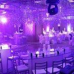 Nile ballroom.