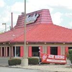 Fredericksburg Pizza Hut
