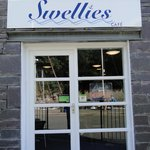 Photo of The Swellies
