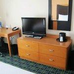 Bild från Fairfield Inn and Suites Fort Wayne
