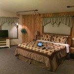 Foto de Chalet Motel