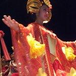 Live 'China Dolls'