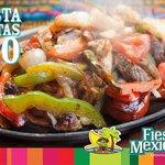 Fiesta Fajitas