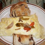Philly Omlet