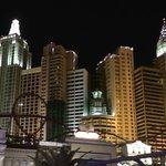 NY NY...Las Vegas