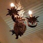Extraordinary ceiling light fixtures, Beefeater Steak House  |  3286 13 Ave SE, Medicine Hat, Al