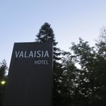 Photo de Hotel Valaisia