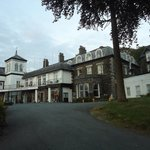The Windermere Hydro Hotel