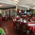 Русский Ресторан в Эмиратах