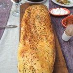Свежайший хлеб