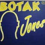 Botak Jones Sign - Singapore.