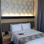 Bed & Pillow kualitas hotel bintang 4 & 5