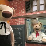chef teddy