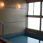9F男性浴場 内風呂