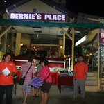 Photo of Bernie's Place Restaurant and Buffet