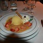 Foto de Restaurante Cala Blanca