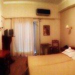 Foto de Hotel King Pyrros
