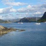 Loch Carron from Plockton